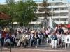 Dugonics tér, 2013. június 6.