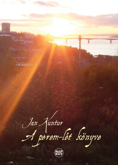 jan_kuntur_a_perem-let_konyve